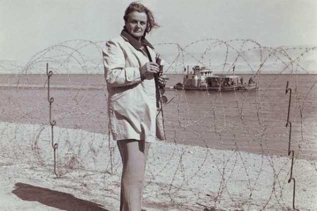 Morreu a jornalista que noticiou o início da II Guerra Mundial