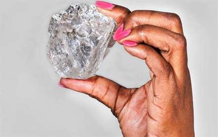 Nampula organiza Feira Internacional de Pedras Preciosas