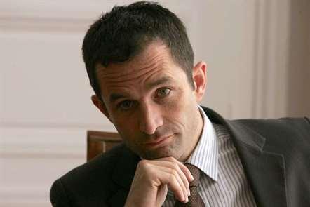 Benoît Hamon vence primeira volta das primárias da esquerda francesa