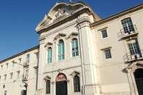 Teatro Ibérico (Foto site oficial da Câmara Municipal de Lisboa)