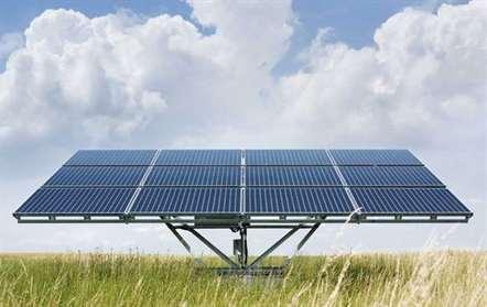 País espera que até 2020 metade da produção energética seja oriunda de fontes renováveis