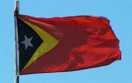 Timor-Leste disponibiliza 250 mil de dólares ao governo guineense