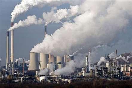 Angola com maior taxa de mortalidade associada à poluição atmosférica