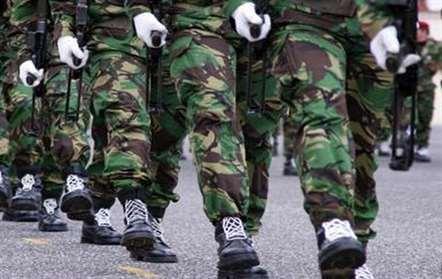 Estado-Maior quer erradicar analfabetismo nos militares guineenses