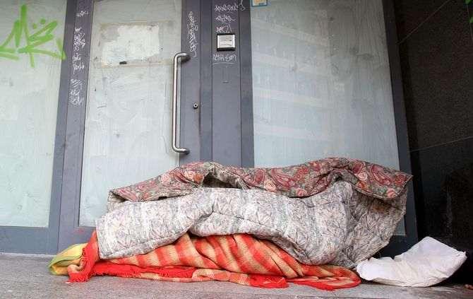 Quase 2,6 milhões de portugueses em risco de pobreza