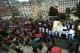 Milhares nas ruas de Lisboa para acompanhar Senhora de Fátima (fotos)