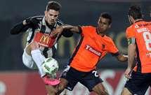 Portimonense segue para as meias-finais da Taça da Liga