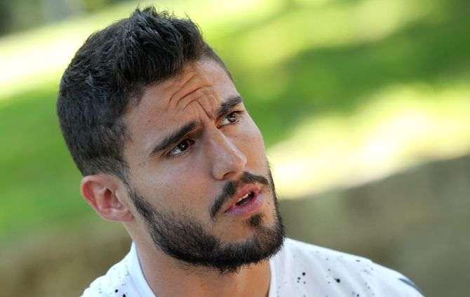 Atlético Madrid: Tiago será o 'tutor' de Diego Costa até janeiro