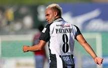 Paulinho regressa frente ao Leixões