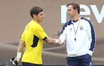 Lopetegui garante que «portas da seleção espanhola não estão fechadas a Casillas»