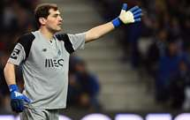 Casillas (Foto ASF)