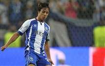 Óliver Torres chega por empréstimo e opção de compra de €20 milhões