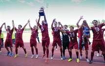 Cova da Piedade sagrou-se campeão do Campeonato de Portugal
