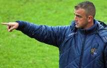 Filipe Dias, treinador do Real
