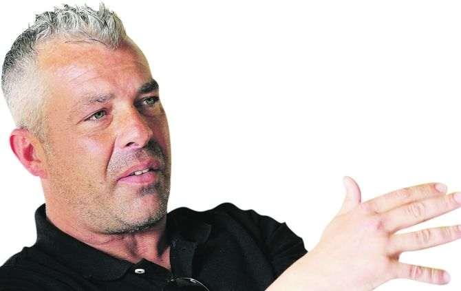 Quim Machado deixa Belenenses — Oficial