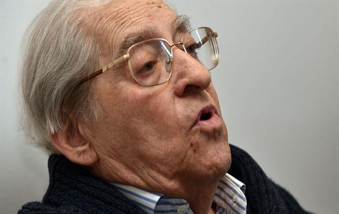 Faleceu O Dr Camacho Vieira