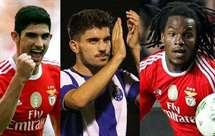 Três portugueses na corrida pelo 'Golden Boy'