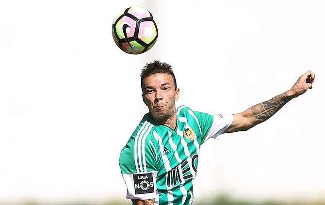 Rio Ave rescinde com treinador Nuno Capucho