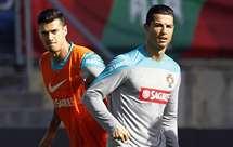 «Se jogarmos mal os jogos todos e ganharmos o Euro assino já por baixo» - Fonte