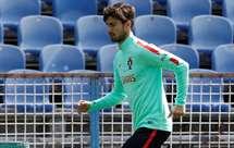 André Gomes esperado terça-feira em Barcelona