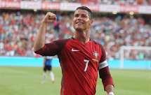 «Não pensava que Portugal pudesse ganhar o Europeu» – Ronaldo