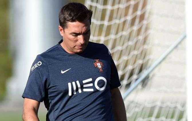 Sub-21: Portugal estreia-se no Europeu frente à Sérvia