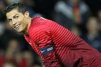 Scolari rendido a Ronaldo: «Faz coisas que nenhum profissional faz»