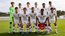 Portugal arrasado pela Alemanha no Estádio Algarve (Foto Carlos Vidigal Jr.)