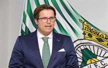 Mauro de Almeida apresentou candidatura