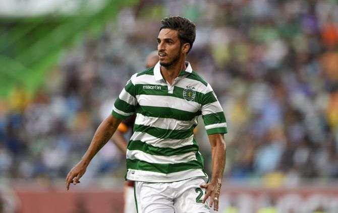 Bryan Ruiz Sporting