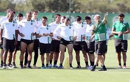 Foto site do Sporting