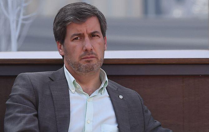Bruno de Carvalho absolvido de queixa do Benfica