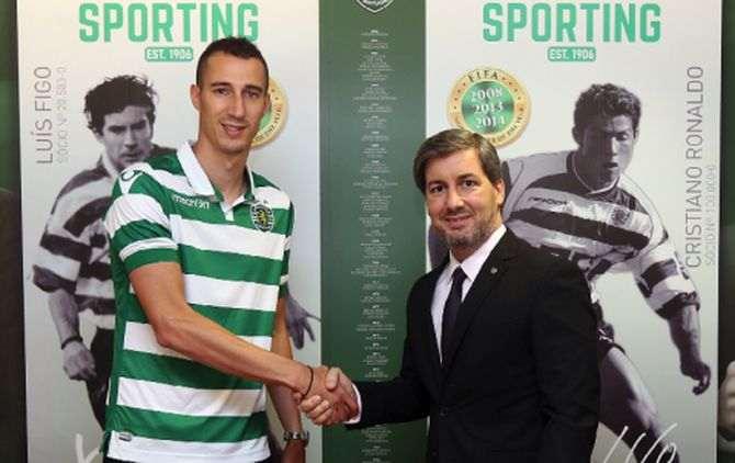 foto sporting.pt