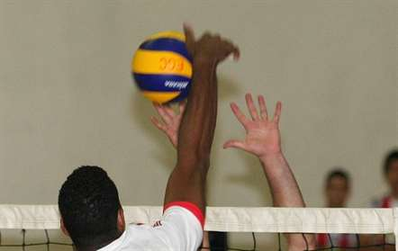 Kalid Cassam reeleito presidente da Federação Moçambicana de Voleibol