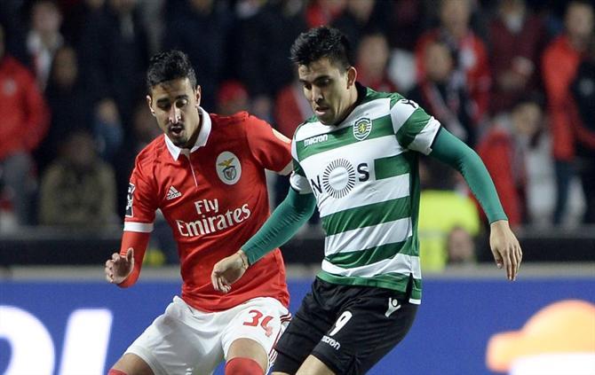 Resumo Benfica: Veja O Resumo Do Benfica-Sporting (vídeo