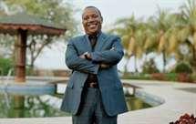 Patrice Trovoada, primeiro-ministro de São Tomé e Príncipe (Foto monocle.com)