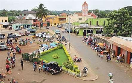 São Tomé e Príncipe e Cabo Verde unidos na apresentação de relatórios públicos