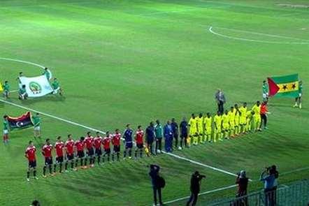Seleção de futebol mantém 150.º lugar no ranking da FIFA