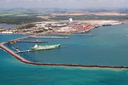 Obras de reabilitação do porto de São Tomé começam em outubro
