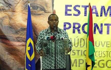 Patrice Trovoada visita Maurícias e Djibuti para relançar cooperação