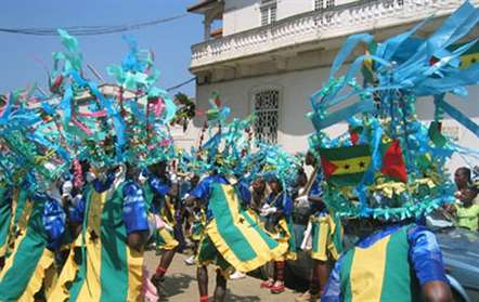 Embaixador do Brasil terminou missão em São Tomé e Príncipe