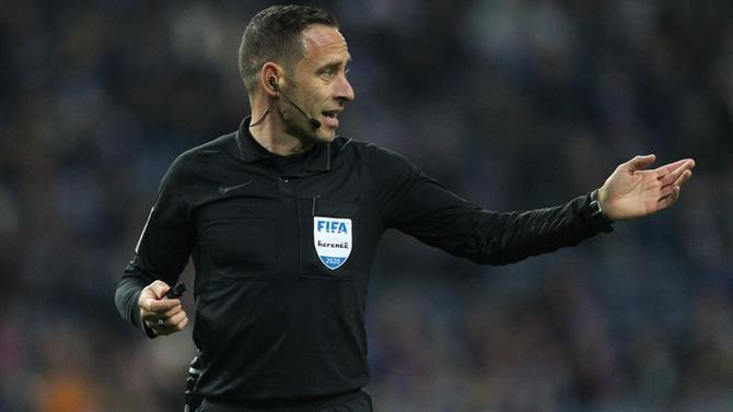 A BOLA – Referees of Sporting and FC Porto matches (Arbitrage)