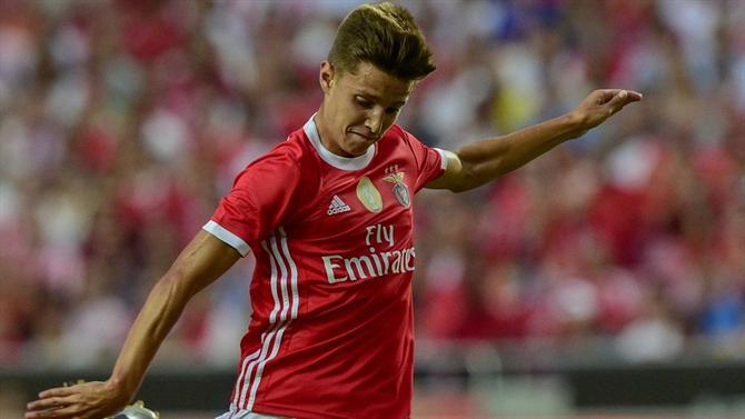 A BOLA – Tiago Dantas is on loan again (Benfica)