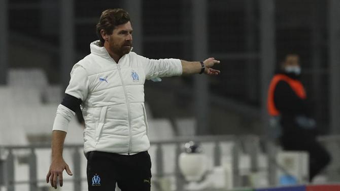 «Gostava que o Sérgio continuasse»