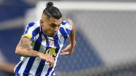Corona comentou o desentendimento entre Pepe e Loum