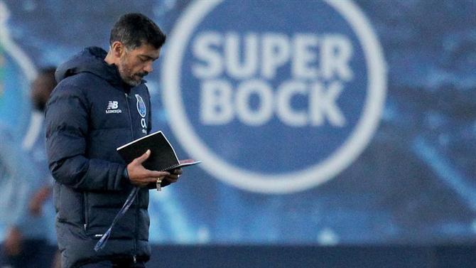 A BOLA – Conceição wants a scorer equal to Marega: the names on the table (FC Porto)