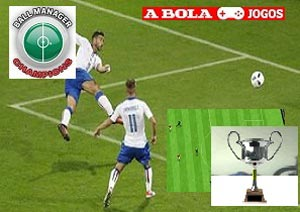 Ballmanager Champions