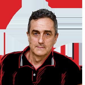 Rogério Azevedo