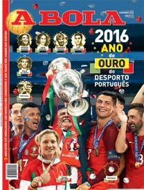 Ano de Ouro 2016